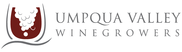 Umpqua Valley Winegrowers logo